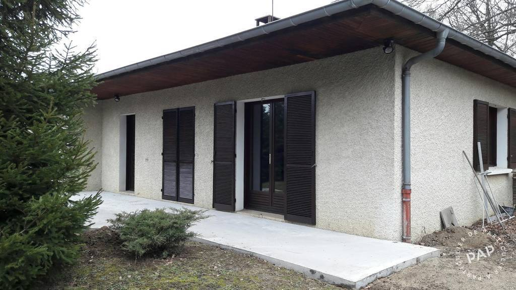 Location maison 5 pi ces et plus rh ne alpes maison 5 for Location garage gex