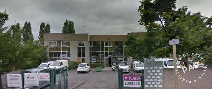 Location Bureaux et locaux professionnels Cergy (95) 9m² 179€