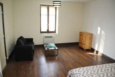 Location meublée chambre 39m² Varangeville (54110) - 435€