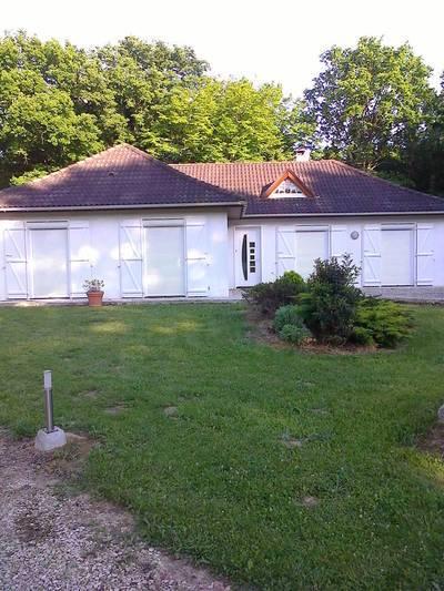 Location maison 120m² Nemours (77140) - 1.106€