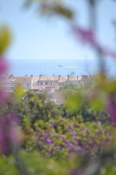 Location appartement 3pièces 50m² Sainte-Maxime (83120) - 820€