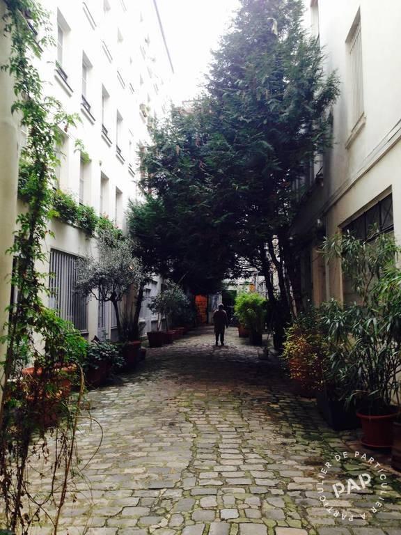 Location Appartement Paris 12E 20m² 860€