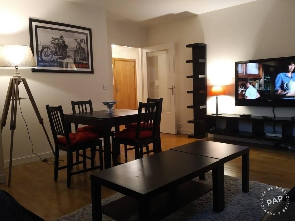 location meubl e appartement 2 pi ces 55 m asnieres sur seine 92600 55 m e de. Black Bedroom Furniture Sets. Home Design Ideas