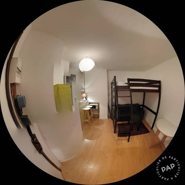 Location immobilier 860€ Paris 12E