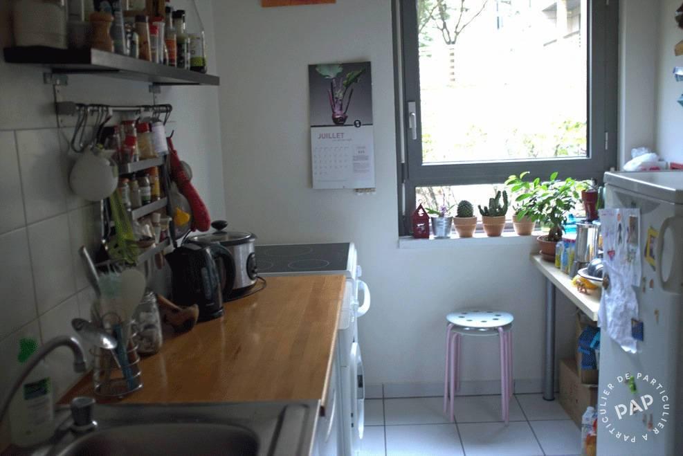 Appartement Paris 20E 1.790€