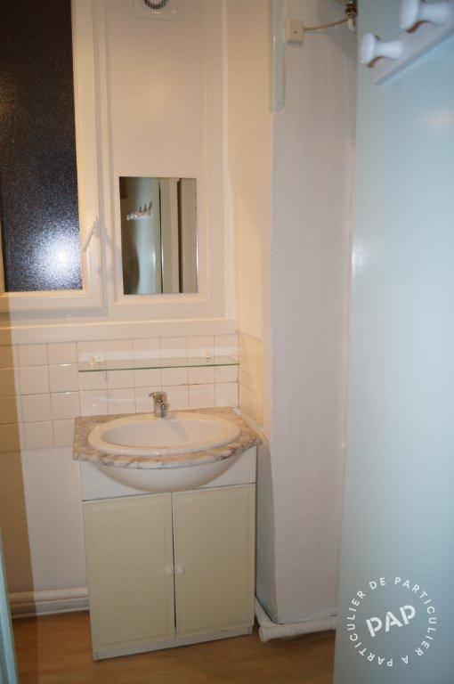 location meubl e studio 16 m nantes 44 16 m 480 e de particulier particulier pap. Black Bedroom Furniture Sets. Home Design Ideas