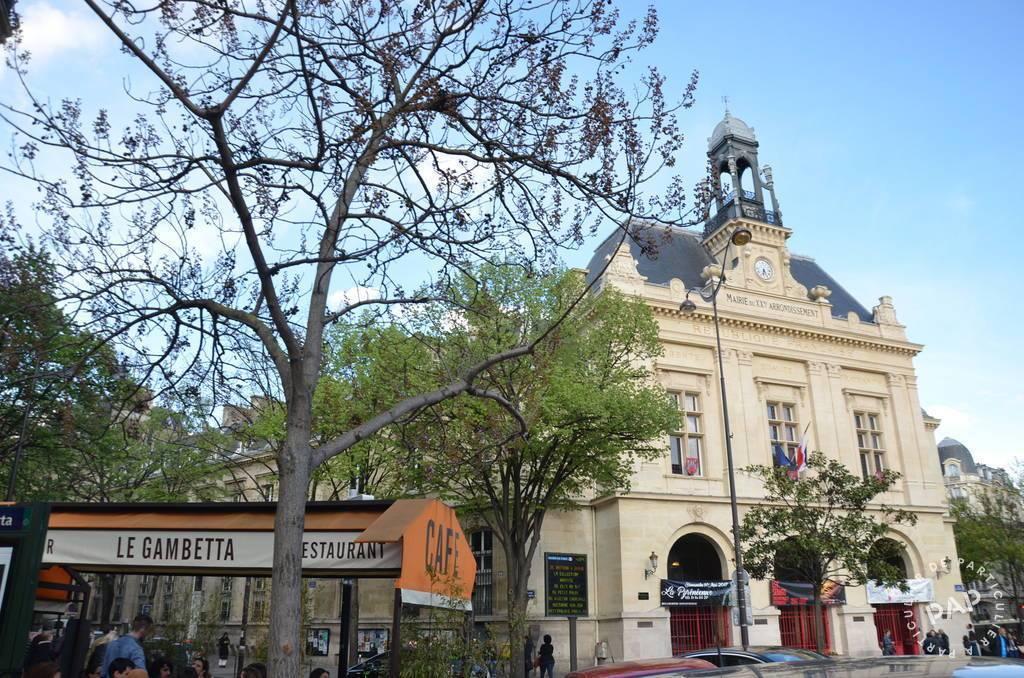Appartement 1.790€ 69m² Paris 20E