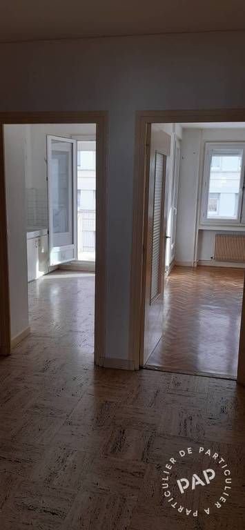 location appartement 2 pi ces 52 m saint etienne 42 52 m 380 e de particulier. Black Bedroom Furniture Sets. Home Design Ideas