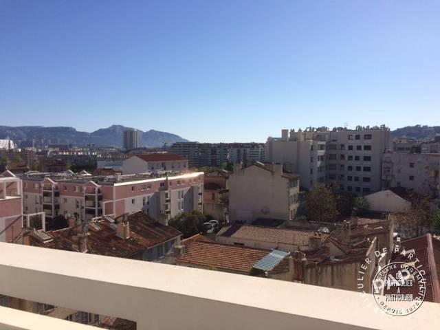 Location Appartement Limitrophe Marseille 6E 55m² 923€