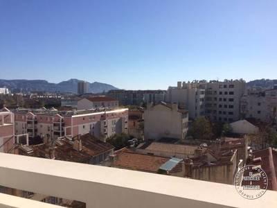 Limitrophe Marseille 6E