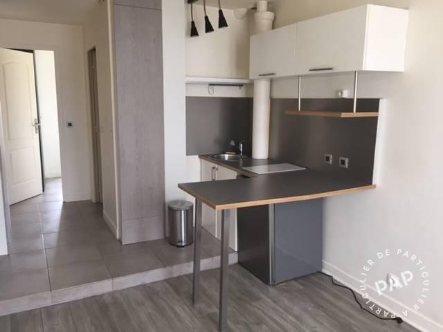 Location Appartement Saint-Maur-Des-Fosses (94) 25m² 850€