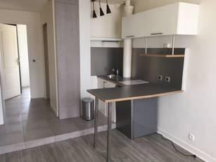 Location meublée appartement 2pièces 25m² Saint-Maur-Des-Fosses (94) - 850€