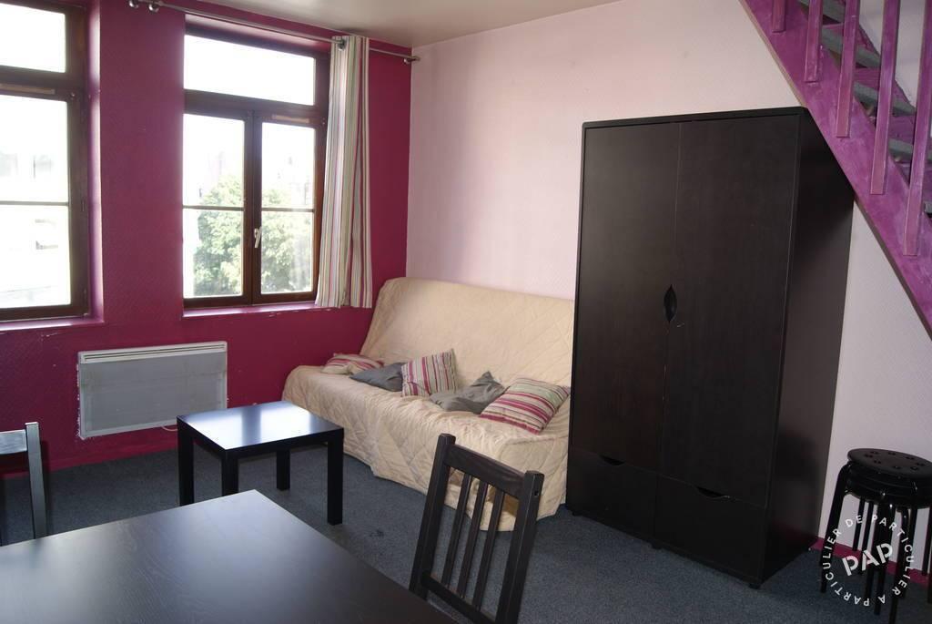 location meubl e appartement 3 pi ces 46 m lille 59 46 m 880 e de particulier. Black Bedroom Furniture Sets. Home Design Ideas