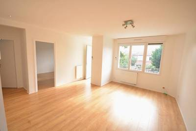 Location appartement 3pièces 61m² Toulouse (31) - 870€