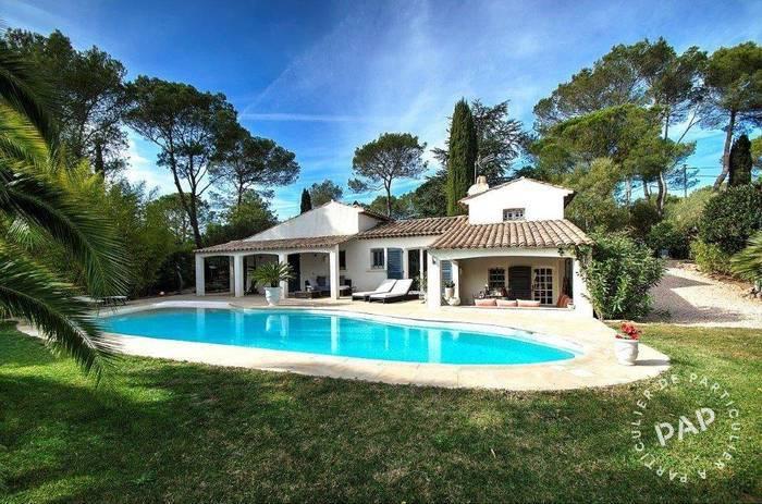 Vente Maison Saint-Raphael (83) 160m² 940.000€