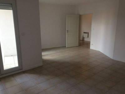 Location appartement 3pièces 75m² Saujon (17600) - 640€