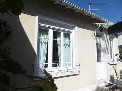 Location meublée studio 28m² Le Vesinet (78110) - 800€