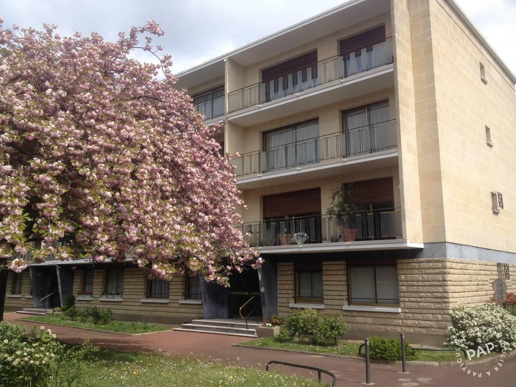 Location appartement 4 pi ces 87 m maisons laffitte for Appartement a louer maison laffitte