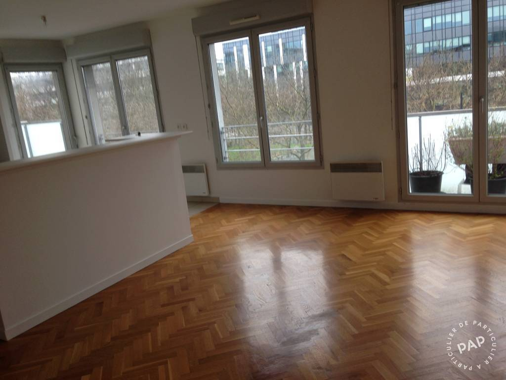 location appartement 3 pi232ces seinesaintdenis 93