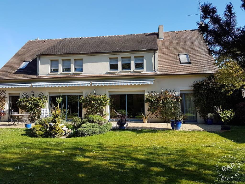 Vente maison coulommiers 77120 maison vendre for Architecte coulommiers