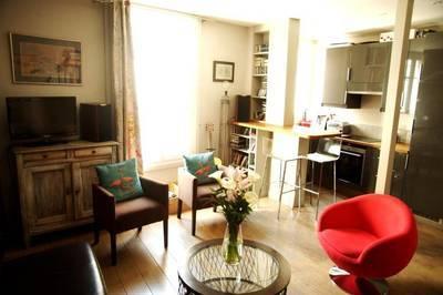 Location appartement 3pièces 50m² Boulogne-Billancourt (92100) - 1.530€