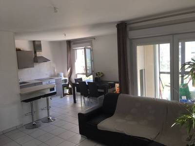 Location appartement 3pièces 73m² Annemasse (74100) - 1.340€
