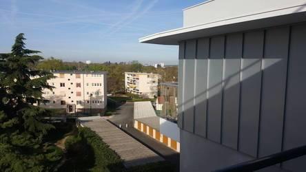 Location appartement 3pièces 64m² La Rochette (77000) - 979€