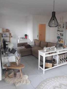 Location appartement 3pièces 68m² Toulouse (31) - 890€