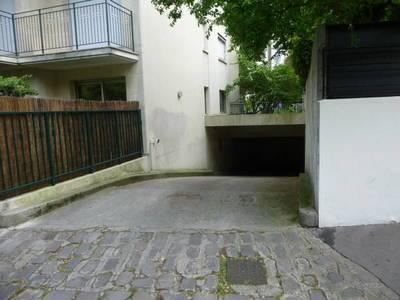 Location garage, parking Asnieres-Sur-Seine (92600) - 130€