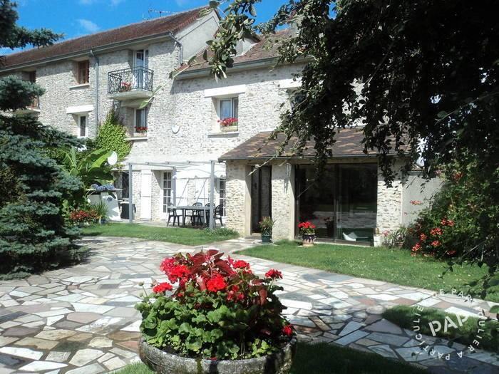 Vente maison 6 pièces Chatignonville (91410)