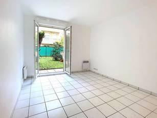 Location studio 20m² Vincennes (94300) - 710€