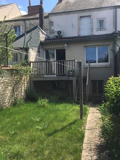 Vente maison fontenay le comte 85200 de particulier particulier pap - Garage fontenay le comte ...