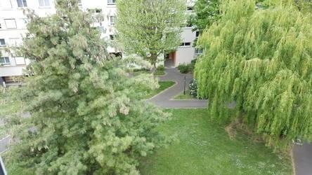 Location appartement 3pièces 62m² Champigny-Sur-Marne (94500) - 980€