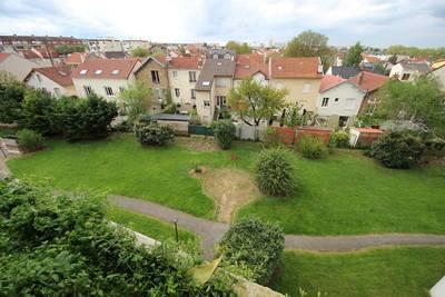 Location appartement 3pièces 70m² Chatillon (92320) - 1.580€