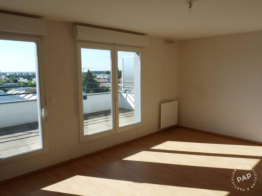 location appartement 2 pi ces 50 m nantes 44 50 m 720 e de particulier particulier pap. Black Bedroom Furniture Sets. Home Design Ideas