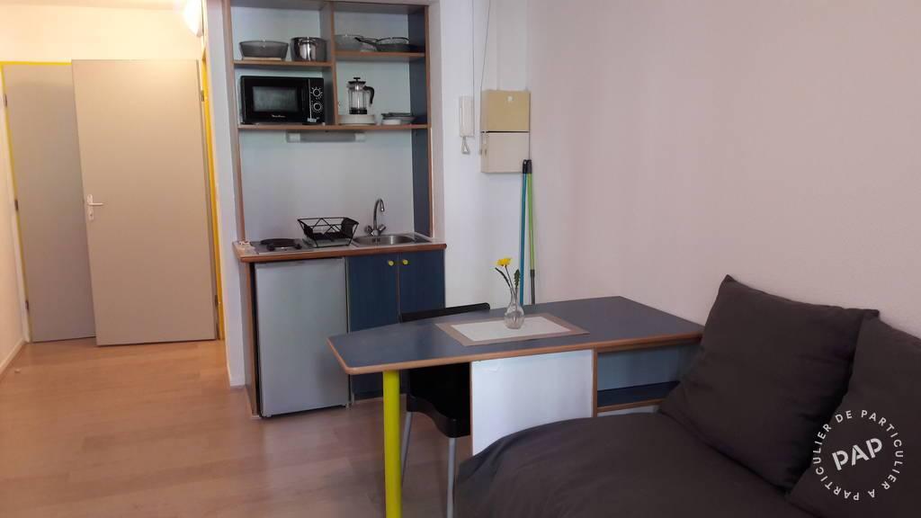 Location meubl e studio 20 m lille 59 20 m 470 for Antiquaire lille meuble