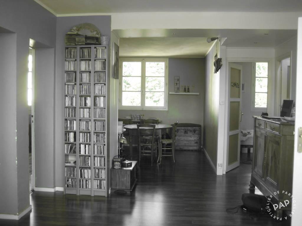location appartement 4 pi ces 74 m creteil 94000 74 m e de particulier. Black Bedroom Furniture Sets. Home Design Ideas
