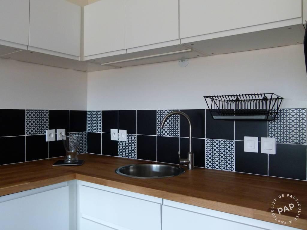 location meubl e appartement 2 pi ces 45 m annecy 74000 45 m e de particulier. Black Bedroom Furniture Sets. Home Design Ideas