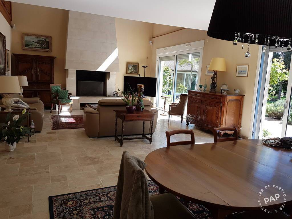 Vente immobilier 599.000€ Coulommiers (77120)