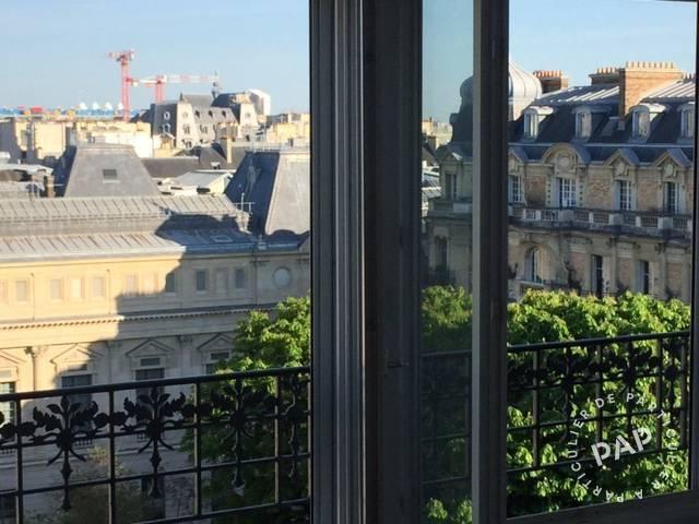 Location immobilier 1.550€ Paris 2E