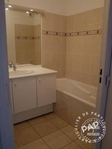 Appartement Limitrophe Marseille 6E 923€