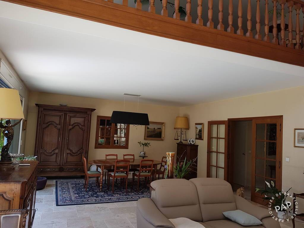 Maison Coulommiers (77120) 599.000€