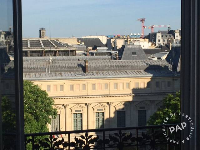 Appartement Paris 2E 1.550€