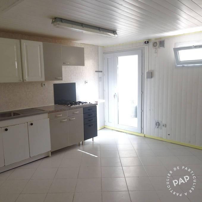 location appartement 2 pi ces 46 m nantes 44 46 m 524 e de particulier particulier pap. Black Bedroom Furniture Sets. Home Design Ideas