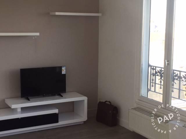 Location Appartement 34m²
