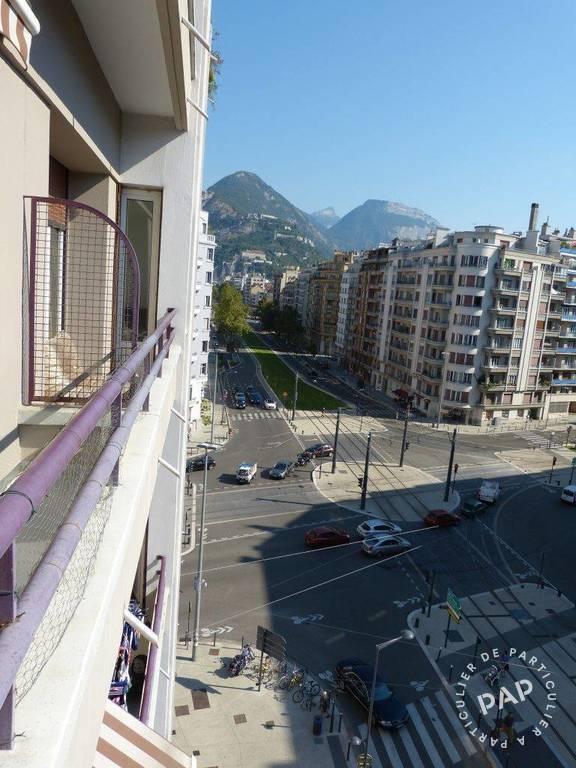 Location appartement 3 pi ces 70 m grenoble 38 70 m 829 e de particulier particulier for Amenagement appartement grenoble