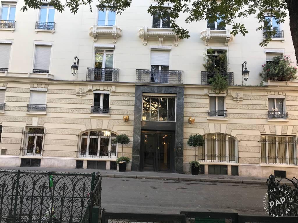 Location Paris 2E 34m²