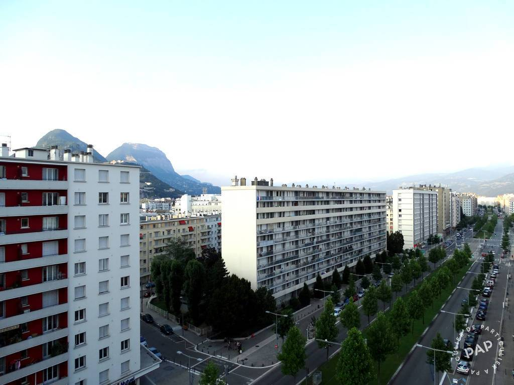 Location appartement 4 pi ces 68 m grenoble 38 68 m 740 e de particulier particulier for Amenagement appartement grenoble