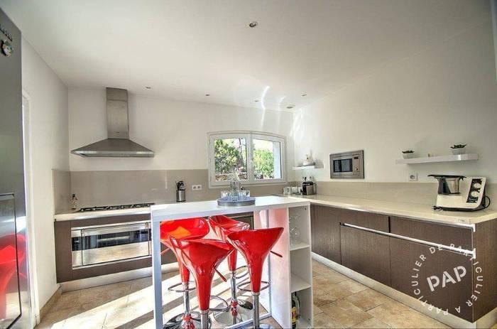 Immobilier Saint-Raphael (83) 940.000€ 160m²