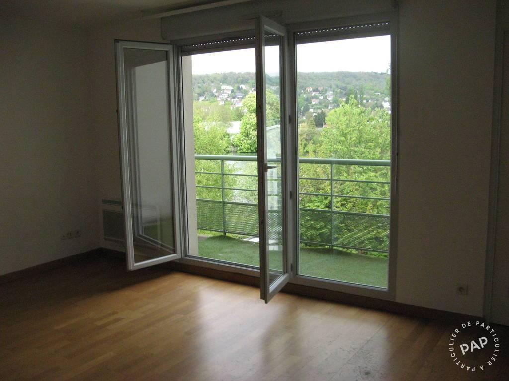 Location Appartement Mantes-La-Jolie (78200) 46m² 780€